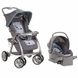 Safety 1st 2010 Saunter Travel System - Stratosphere