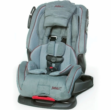 Safety 1st All-in-One Convertible Car Seat 22152BVL (2010)