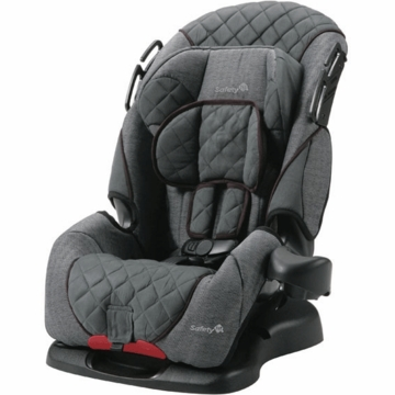 Safety 1st All-in-One Convertible Car Seat 22172BKE (2009)