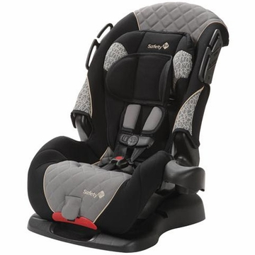 Safety 1st All-in-One Convertible Car Seat - Scribbles