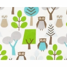 DwellStudio Owls Sky Collection