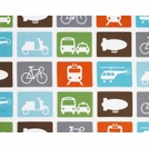DwellStudio Transportation Collection