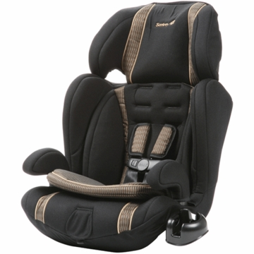 Safety 1st Apex 65 Booster Car Seat 22535MIL