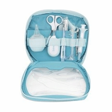 Safety 1st Baby's Deluxe Healthcare Nursery Collection