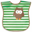 iPlay Bibs and Burp Cloths