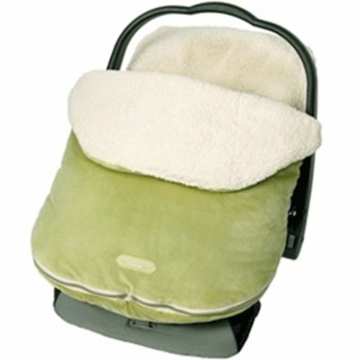 JJ Cole Bundleme Original Infant w/ Thermaplush - Apple