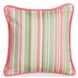 Bananafish Brianna Decorative Pillow in Stripe