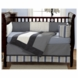 Bananafish Benjamin 3 Piece Crib Bedding Set