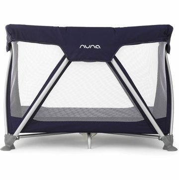 Nuna Sena Travel Crib - Navy
