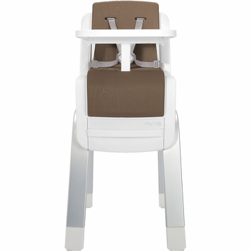 Nuna Zaaz High Chair - Almond