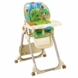 Fisher Price Rainforest Deluxe Highchair