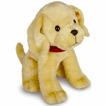 "Kids Preferred 11"" Biscuit Plush"