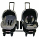 Go-Go Babyz Twins Adaptor For Infant Cruizer