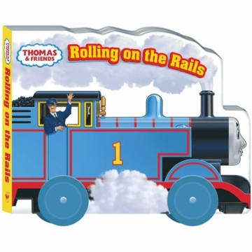 Thomas & Friends Rolling on the Rails