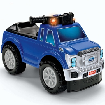 Fisher-Price Ford F-250 Super Duty