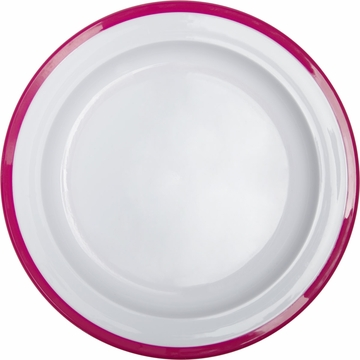 OXO Tot Big Kid Plate - Pink