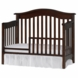 Bonavita Hudson Lifestyle Guard Rail in Chocolate