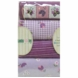 Lambs & Ivy Luv Bugs 4-Pack of Flannel Blankets