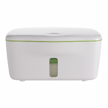 OXO Tot Perfect Pull Wipes Dispenser in Green