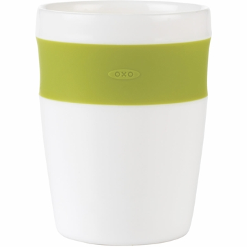 OXO Tot Rinse Cup - Green
