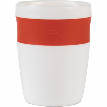 OXO Tot Rinse Cup - Orange