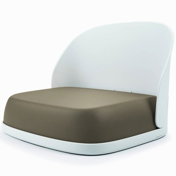 OXO Tot Seedling Youth Booster Seat - Taupe