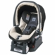 Peg Perego Primo Viaggio SIP 30/30 Infant Car Seat in Paloma (Leatherette)