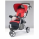 Peg Perego 2010 Vela Stroller in Pepper