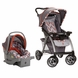 Safety 1st Saunter Travel System - Cosmos Storm