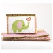 CoCaLo Up & Away Crib Bumper
