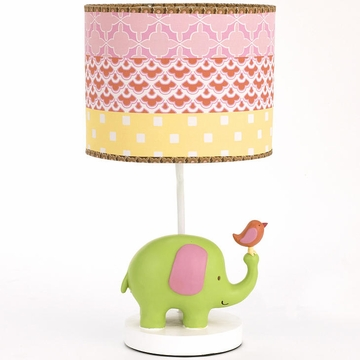 CoCaLo Up & Away Lamp Base and Shade