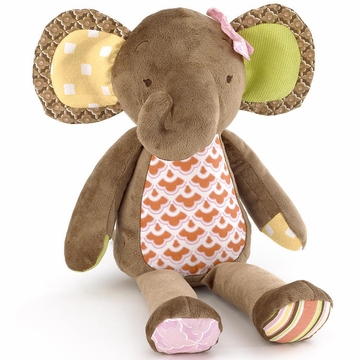 CoCaLo Up & Away Plush Elephant