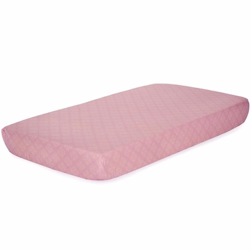 CoCaLo Maeberry Fitted Sheet
