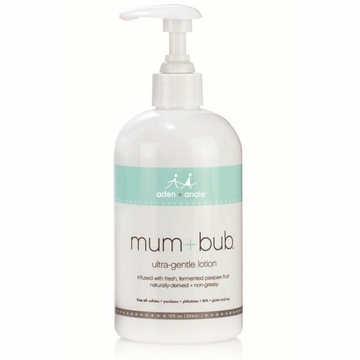 Aden + Anais Mum & Bub Skin Care Ultra-Gentle Lotion