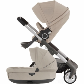 Stokke Crusi Carriage - Beige