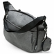 Stokke XPLORY Changing Bag in Black Melange