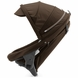 Stokke Crusi Sibling Seat - Brown