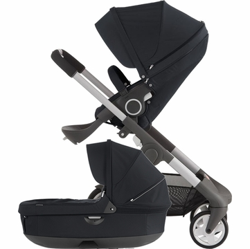 Stokke Crusi Carriage - Dark Navy