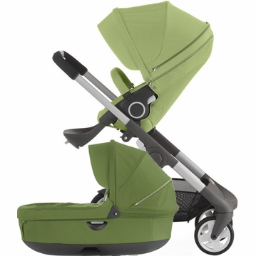 Stokke Crusi Carriage - Light Green
