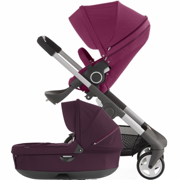 Stokke Crusi Carriage - Purple