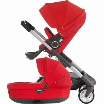 Stokke Crusi Carriage - Red