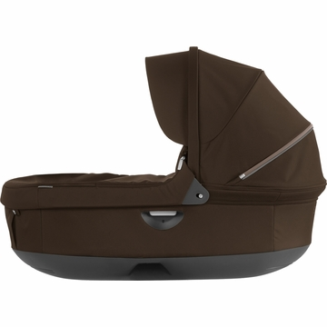 Stokke Crusi Carrycot - Brown