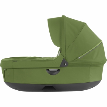Stokke Crusi Carrycot - Light Green