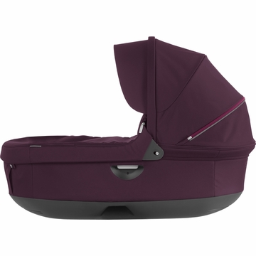 Stokke Crusi Carrycot - Purple
