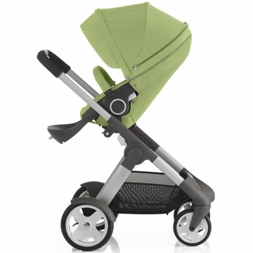 Stokke Crusi Stroller - Light Green