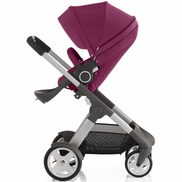 Stokke Crusi Stroller - Purple