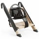 Stokke HandySitt Chair - Black