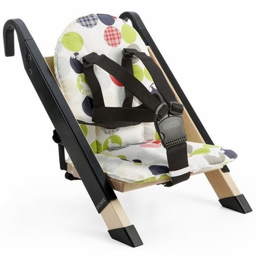 Stokke HandySitt Chair Cushion - Silhouette Green