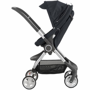Stokke Scoot Stroller - Dark Navy