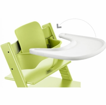 Stokke Tripp Trapp Infant Starter Set - Green